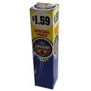 Longhorn Lc Mint 1.2 Oz 1.59 10 Ct