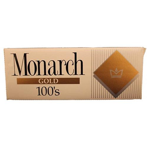 Monarch Gold FSC 100