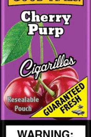 Good Times Cig Cherry Purp 3/99 15