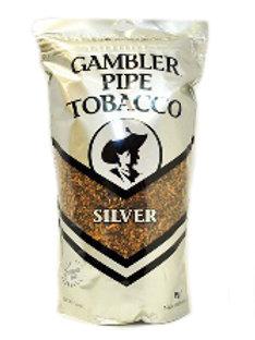 Gambler Pipe Tobacco Silver 16 Oz