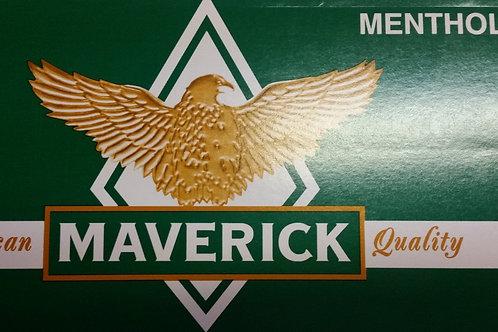 Maverick Menthol 100