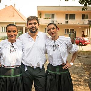 Svadba Krakovany