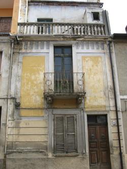 Pescina_casa_restaurare