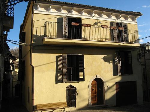 abbateggio, abruzzo casa, house around abruzzo, house around italy