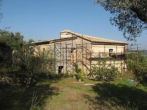 Rustico da finire a Tocco da Casauria, Abruzzo house