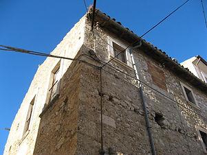 Casa da ristrutturare a Caporciano, Abruzzo house to renovate