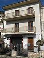 roccacasale casa terrazzo vendesi, house around abruzzo