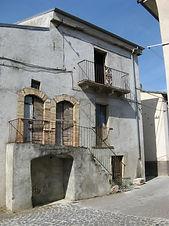 Casa da finire a Raiano, Abruzzo house to finish