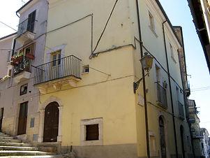 Abruzzo casa da ristrutturare a Popoli, Abruzzo house to renovate