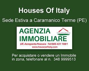Agenzia Immobiliare a Caramanico