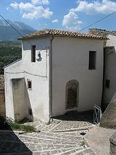 Casa da finire a Molina Aterno, Abruzzo house