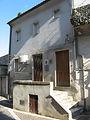 tocco casauria, house around abruzzo