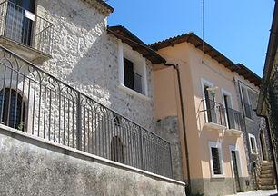 Abruzzo case a Roccacasale, Abruzzo houses in Roccacasale