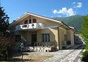 tocco casauria villa, house around abruzzo