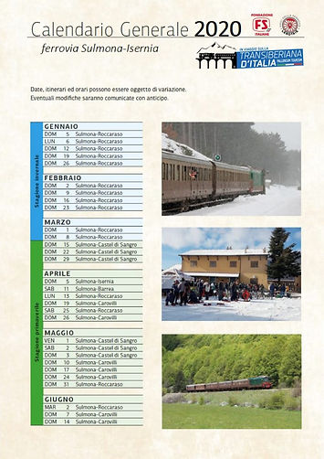 treni storici, transiberiana italia,