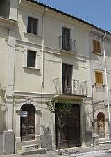 Casa da ristrutturare a Tocco da Casauria, Abruzzo house to be renovated
