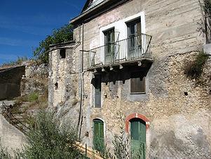 Casa da ristrutturare a Roccacasale, Abruzzo house to renovate