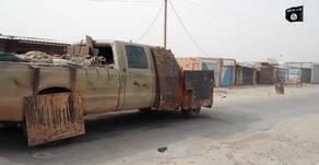 (Archive) War on ISIS Jihadi VBIED attacks | 2017 | Iraq