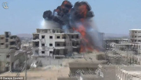 Battles for Syria | February 16th 2016 | Darayya, Damascus