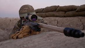 +18| Archive | Jihadi snipers | Jaysh al-Islam,  Winter 2018 | Eastern Damascus, Syria