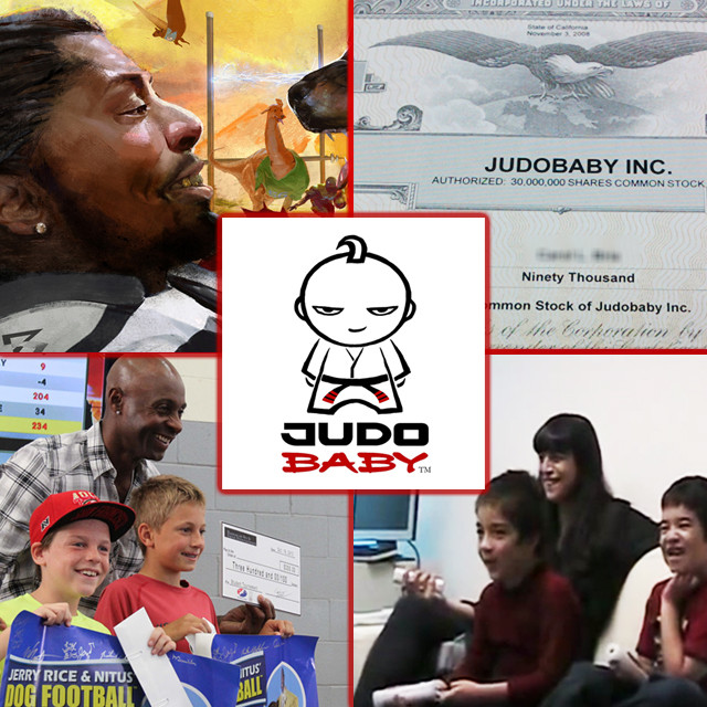 Top Five Reasons People Invest in Judobaby Inc.