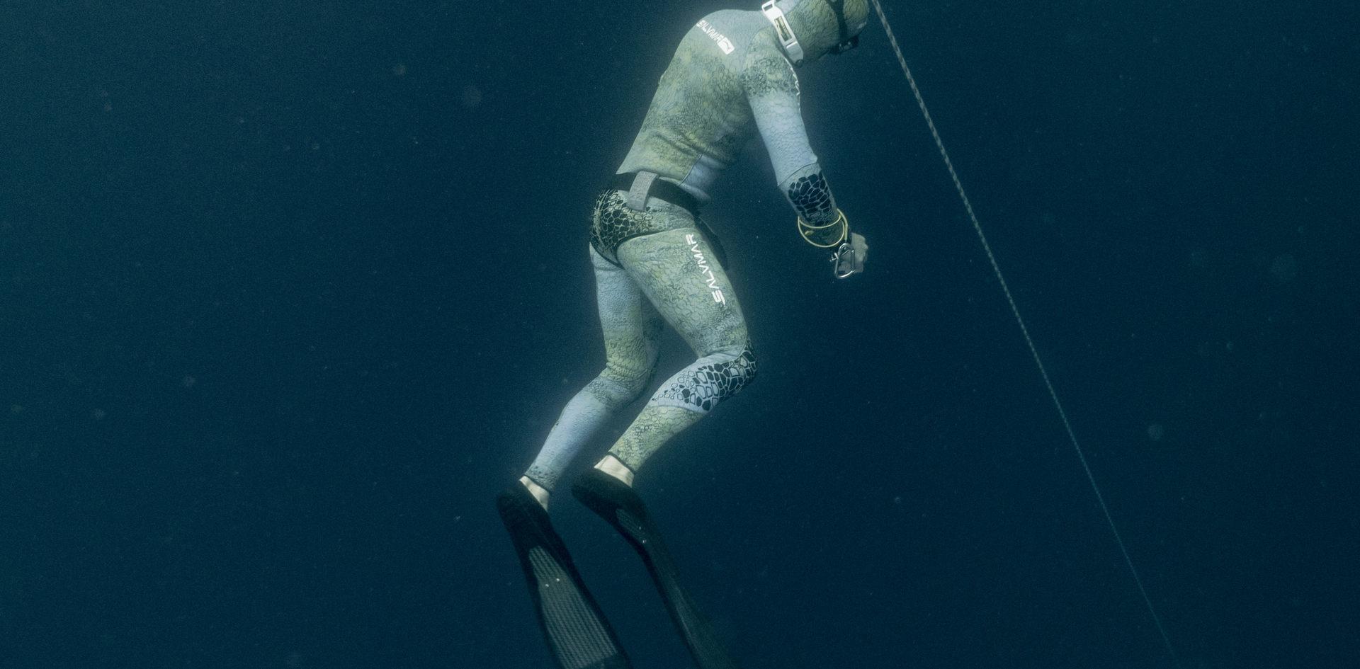 Saftey Diver