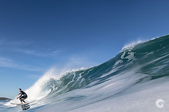 Surfing Anglesea
