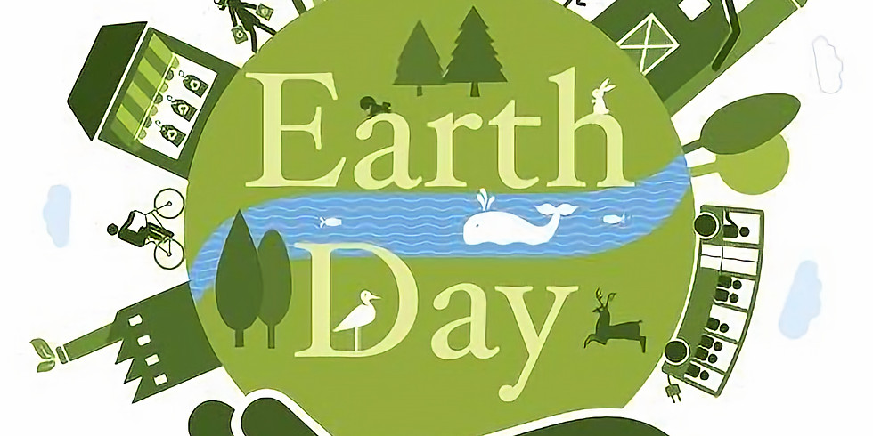 Earth Day Clean Up 2020