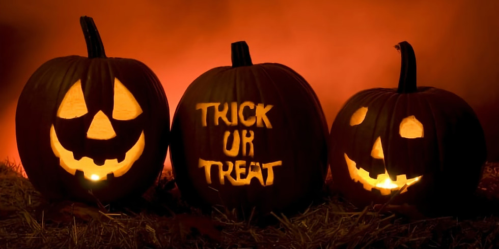 Halloween on Broadway