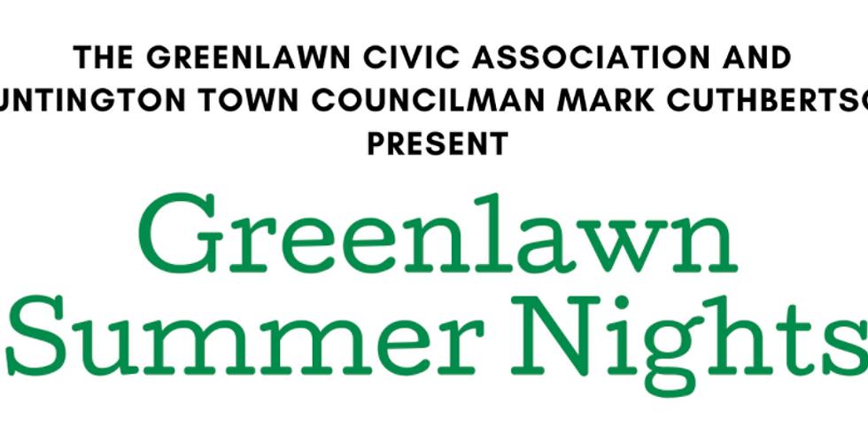 Greenlawn Summer Nights