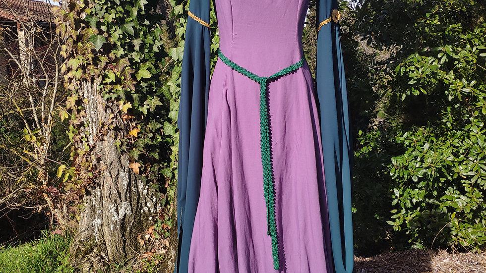 Robe médiévale Inoa