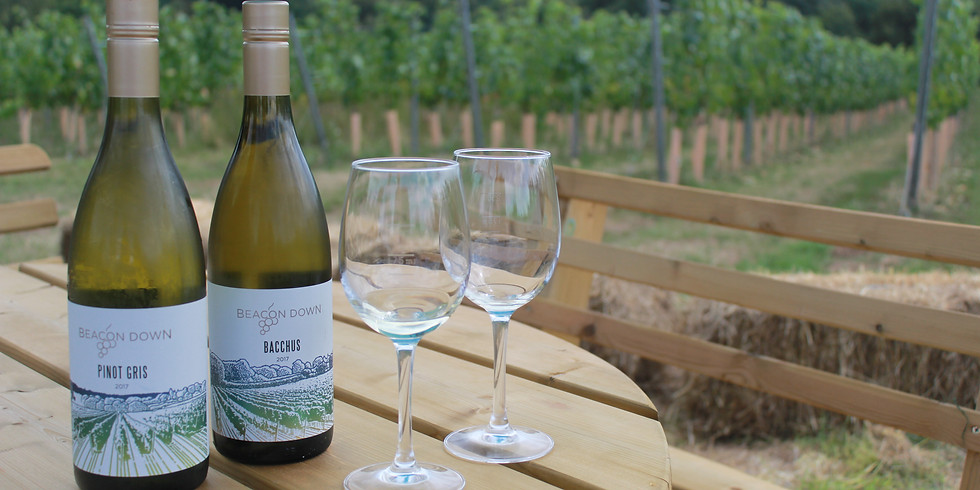 East Sussex Vineyard Tour