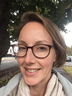 Siobhan Maguire - Reflexology