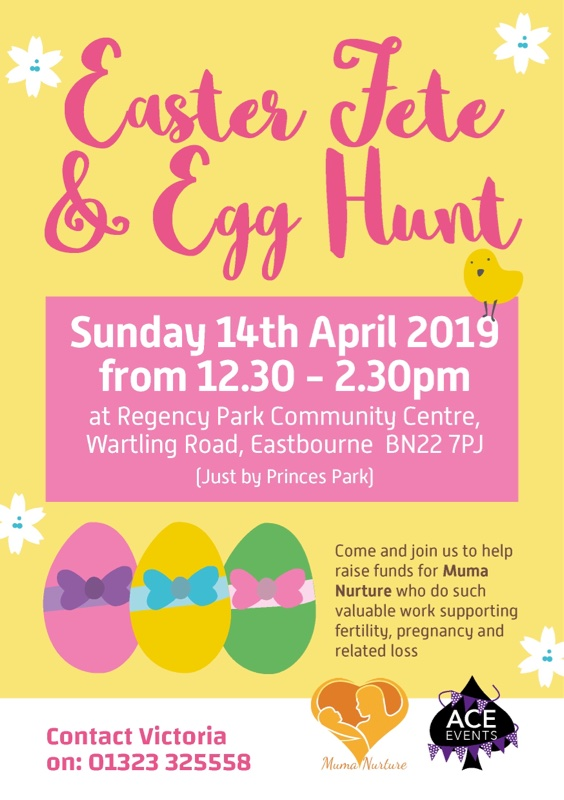 Egg Hunt 14/04/19