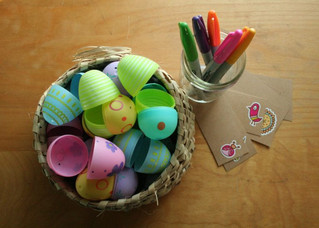 Easter, Isolation and Baby Loss
