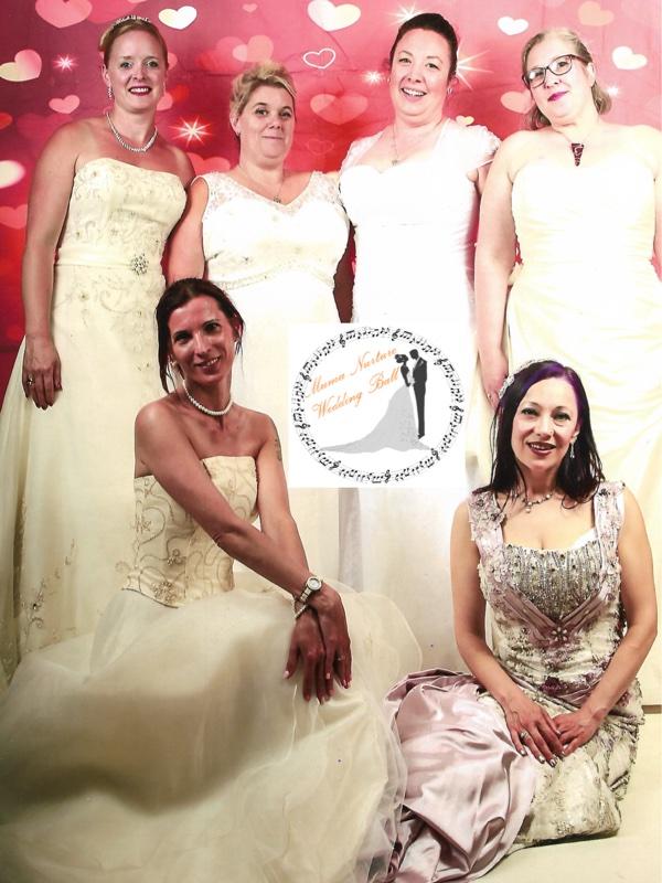 Wedding Ball 15/06/19 Eastbourne