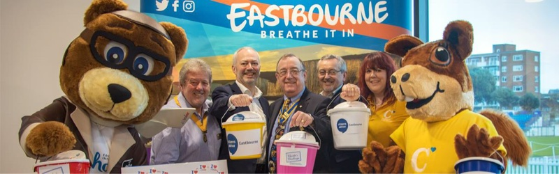 Airbourne People's Charity 2019