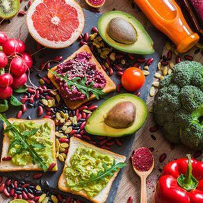 Veganism and the Psychology Of Weight Loss
