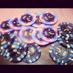 Instagram - Racks on Racks on Racks !$!$!