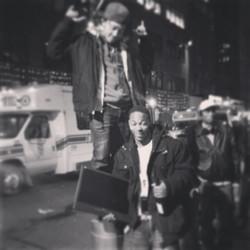Instagram - NYC