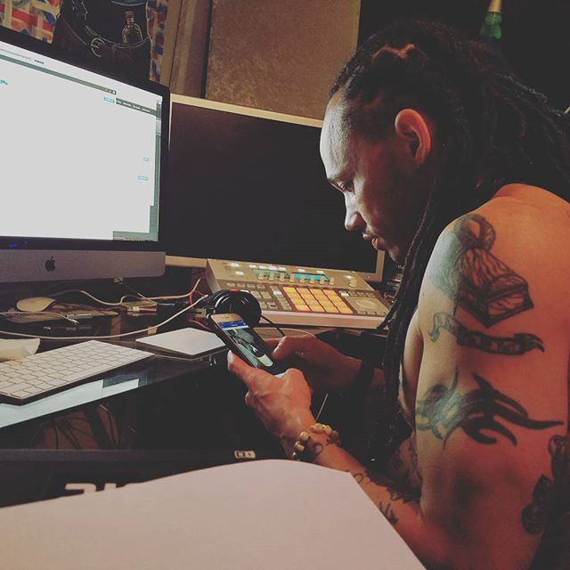 #hardwork #lowdirty #producer #engineer