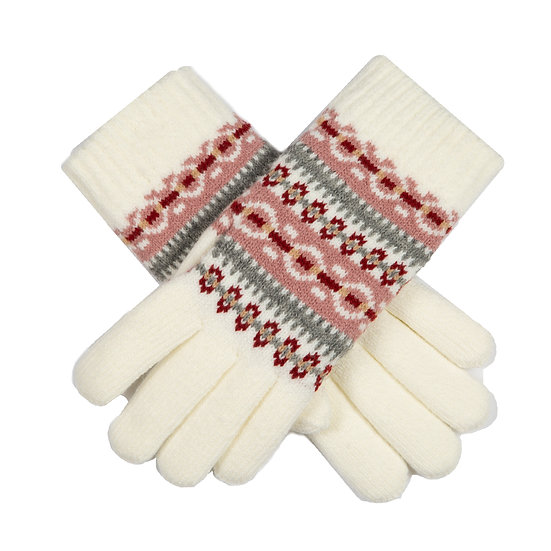 Dents Apre's ski gloves