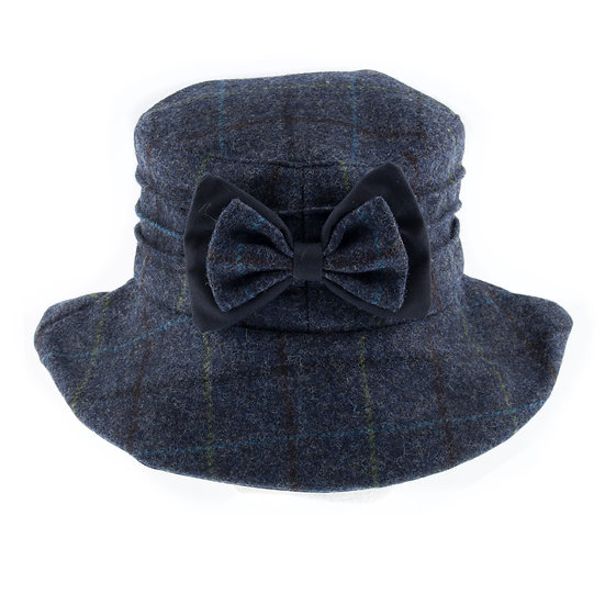 Dents Abraham Moon bucket style hat