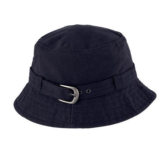 Dents waxed bucket style rain hat