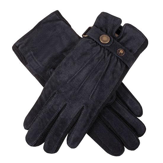 Dents 'Laura' ladies suede walking glove