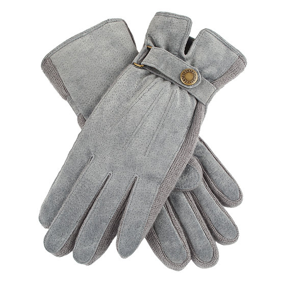 Dents 'Laura' ladies suede walking gloves