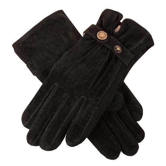 Dents 'Laura'ladies suede walking glove