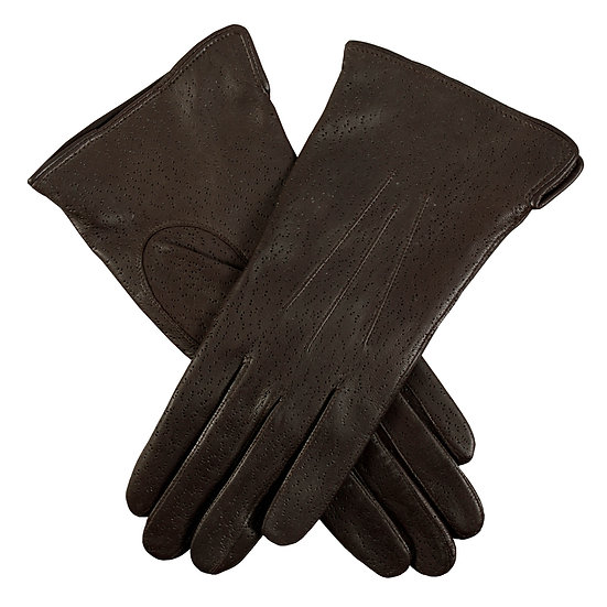 Dents 'Jessica' ladies leather gloves