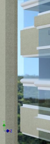 Modelagem 3D para avaliação