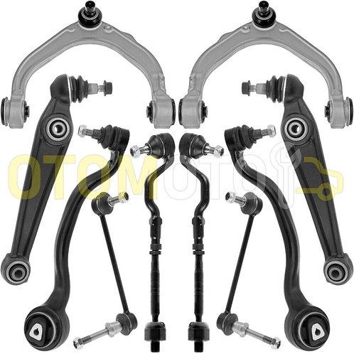BMW X5 E70 X6 E71 TRIANGLE BRAS DE SUSPENSION ROTULES BIELLETTES BARRE STAB AV